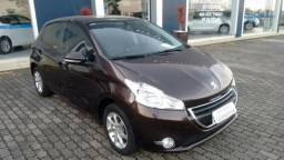 Peugeot 208 Active Pack 1.5 Mecânico - 2016