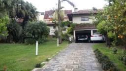 Terreno 717m com casa de 280m bairro Uberaba-aceita permuta