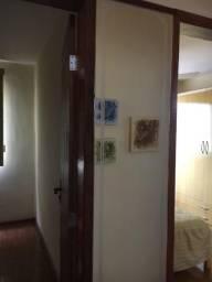 Apartamento totalmente mobiliado