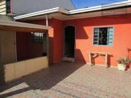 F-CA0348 Casa com 2 dormitórios por R$ 210.000 no Caiuá
