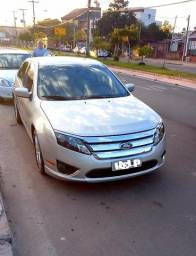Ford fusion SEL 2.5 impecável - 2011