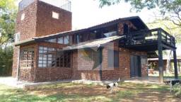 Chácara com 3 dormitórios à venda, 20000 m² por r$ 1.350.000,00 - centro - chapada dos gui
