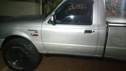 Ford ranger 3.0 diesel - 2006