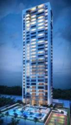 Apartamento com 3 dormitórios à venda, 156 m² por R$ 1.385.000,00 - Altiplano - João Pesso