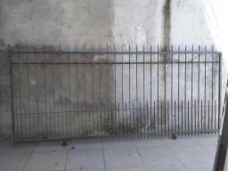 Vendo portões