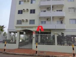 Apartamento com 3 dormitórios para alugar, 82 m² por r$ 1.850,00/mês - 7º bec - rio branco