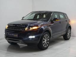 Land Rover Range Rover Evoque 2.0 Pure Tech 2014 - 2014