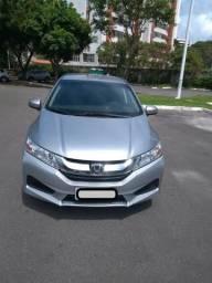 Honda City LX 1.5 CVT - 2016
