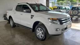Ranger Limited Diesel 4x4 - 2015