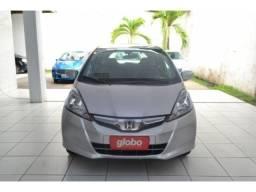 Honda FIT 1.4 LX 16V Flex 4P 2013 - 2013