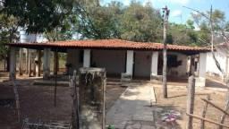 Fazenda em José de Freitas-PI
