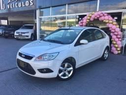 Ford focus hatch 1.6 - 2013