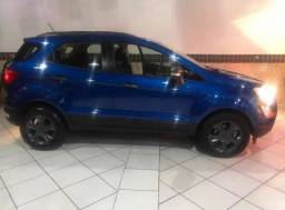 Ecosport 1.5 freestyle aut. 2019 - 2019