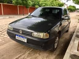 VW Gol de 8.500 por 6.900 Aceito Moto em troca! - 2002