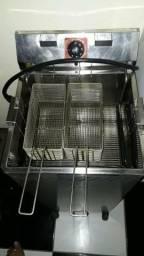 Fritadeira elétrica ACT CARTÃO