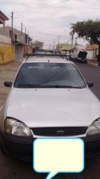 Ford Fiesta 2001 Basico - 2001
