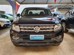 VW Amarok High 4x4 CD Aro 19 - 2017