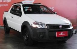 FIAT STRADA 1.4 MPI HARD WORKING CD 8V FLEX 3P MANUAL - 2018
