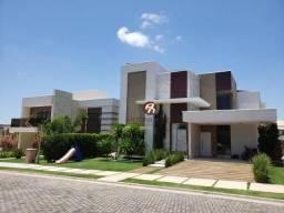 Casa com 4 dormitórios à venda, 350 m² por R$ 2.100.000,00 - Condomínio Alphaville Fortale