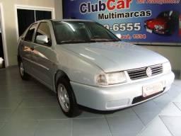 Polo Classic!!!!! GNV!!!! muito Econômico