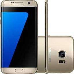 Samsung Galaxy S7 Gold, Compre com Garantia Real e segurança de nossa loja Centro