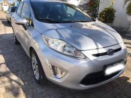 Oportunidade New Fiesta 1.6, GNV Baixei pra vender logo - 2013