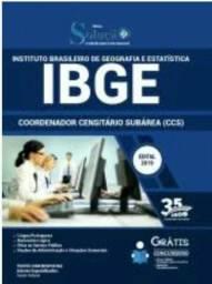 Apostila para o IBGE