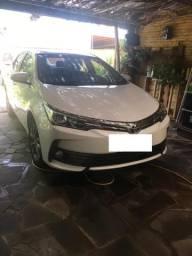 Toyota Corolla 2019 - 2019