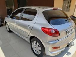 Peugeot 207 1.4 11/12 - 2012