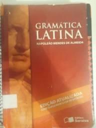 Gramática Latina, 30ed