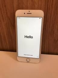 Vendo IPhone 6s 64gb gold