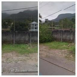 Imobiliária Nova Aliança!!! Vende Excelente Terreno Plano de Frente para Rj 14 em Muriqui