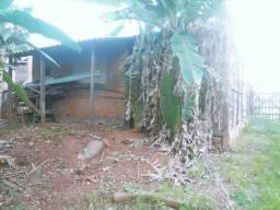 Casa com terreno 12x60 no primeiro de março