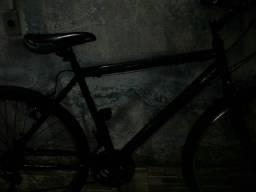 Vendo esta bicicleta por apenas 250 R$. Descrição.