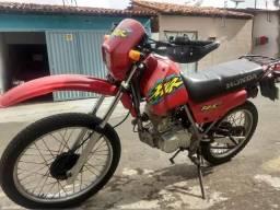 Extra moto - 2000