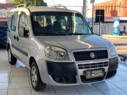 Fiat Doblò 2017 7 lugares
