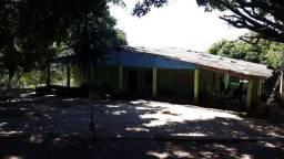 Sítio de 25 hectares em Santo antonio do descoberto