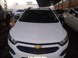 Chevrolet Onix activ flex ANO 2017 IMPECÁVEL Ribeirão Preto sp