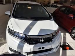 Honda Fit EXL 0km