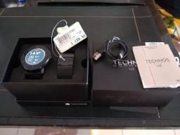 Relógio Technos Connect ID