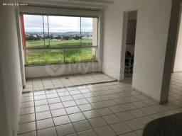 Apartamento para Venda em Goiânia, Cidade Jardim, 1 dormitório, 1 suíte, 2 banheiros, 1 va