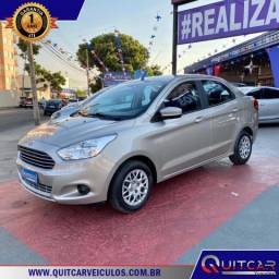 FORD KA+ 1.5 SE 16V MANUAL 5P FLEX 2018