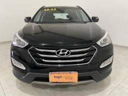 Hyundai Santa Fe Grand  GLS 3.3L V6 4wd