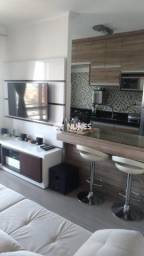 Apartamento à venda com 2 dormitórios em Quitauna, Osasco cod:V487271