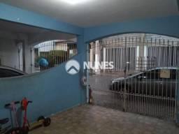 Casa à venda com 3 dormitórios em Jaguaribe, Osasco cod:V565271