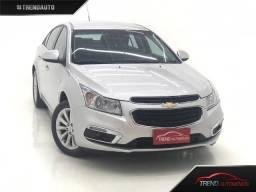 CRUZE 2014/2015 1.8 LT 16V FLEX 4P AUTOMÁTICO