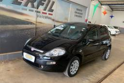 PUNTO 2014/2015 1.4 ATTRACTIVE 8V FLEX 4P MANUAL