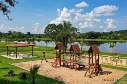 Chácara à venda, 1000 m² por R$ 16.500 de Entrada - Setor Laguna Parque - Trindade/GO