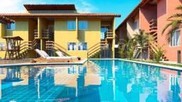 Edifício Villamares - Apartamentos - Luís Correia-PI - JBI129