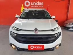 Fiat Toro Freedom 1.8 aut 2019 IPVA2020 GRÁTIS